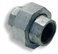 Picture of Galv Cone Union 25mm