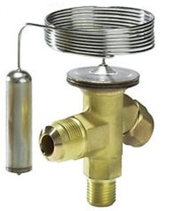 Picture of Valve Expansion TX2 R22/ R407a Internal