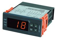 Picture of Temperature Controller Electronic STC8080H