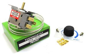 Picture of Thermostat RF Aruki At135
