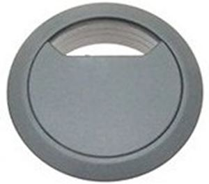 Picture of Wire Management Grey 64mm