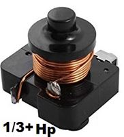 Picture of Relay Coil 1/3 +