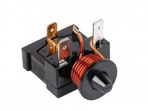 Picture of Relays Danfoss Coil Type 1hp