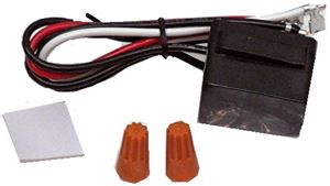 Picture of Relay Black/Red/White 1/4Hp-1/3Hp AO-41 220V