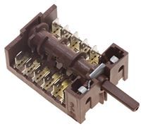 Picture of Selector Switch SO DY - 7 Pos DBO437