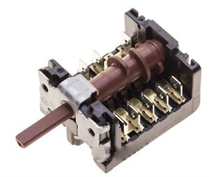 Picture of Selector Switch SO DY 6 Position - Gottak