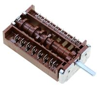 Picture of Selector Switch SO DY Multifunction 831