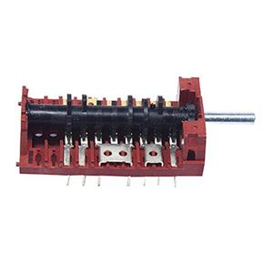 Picture of Selector Switch SO KL KC600BS, KC600SS
