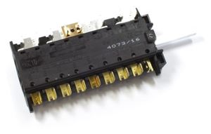 Picture of Selector Switch SO KL 811730227