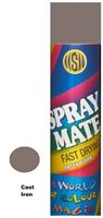 Picture of Spray Paint 250 ml - Cast Iron