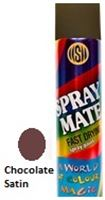 Picture of Spray Paint 250 ml - Chocolate Satin
