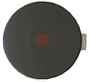 Picture of Stove Plate DY 180mm 2000W Hi Speed