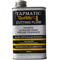 Picture of Cutting Oil Lubricant No:1 500ml