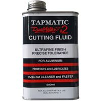 Picture of Cutting & Tap Fluid No:2 500ml Alloys & Copper