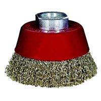 Picture of Wire Cup Brush Crimped 75mm x M14