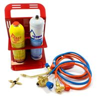 Picture of Soldering Station Turbo Set90 3000°C