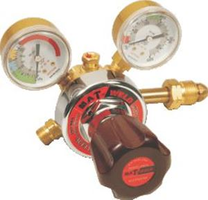 Picture of Matweld Regulator Oxy H/D Single Stage