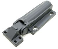 Picture of Hinge RF DY Grey - CCF272, CCF322, CFF432