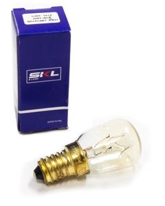 Picture of Lamp Pygmy Oven 25w E14 300deg