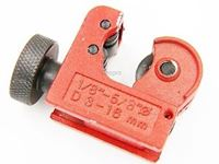 Picture of Tool Pipe Cutter Small 3-16mm 127 RED