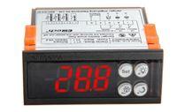 Picture of Temperature Controller Electonic ECS02CX