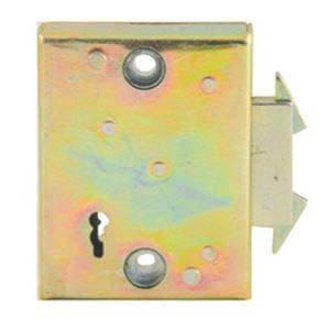 Picture of Gate Lock Wingbolt Expanda No Plate