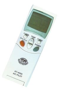 Picture of Universal Aircon Remote 4000 In 1