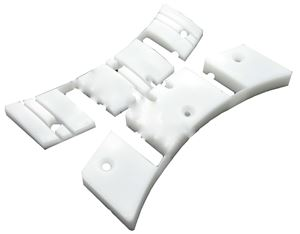 Picture of Hinge Housing Assy