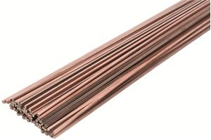 Picture of Brazing Rod Copper 3mm Square Each
