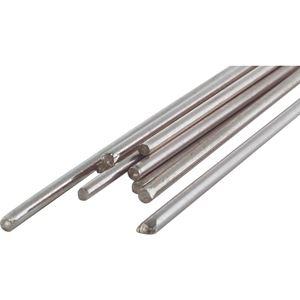 Picture of Brazing Rod Aluminium 1.5mm (AL-AL/AL-CU) Each