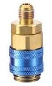 Picture of Tool Quick Couplers Blue Loose 12L