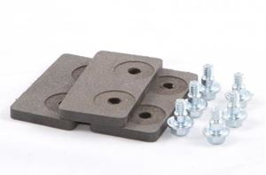 Picture of Brake Pad Kit Lws11a D/H