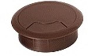 Picture of Wire Management Brown 64mm