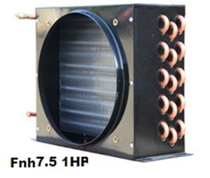 Picture of Condenser Commercial Fnh 7.5 1HP