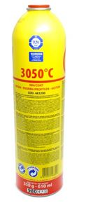 Picture of Gas Cartridge Oxygen Maxy Flamal 28