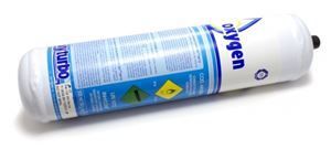 Picture of Gas Cartridge Oxygen 930ml