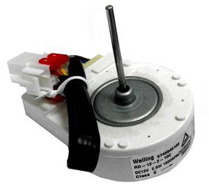 Picture of Fan Motor RF DY DFF420