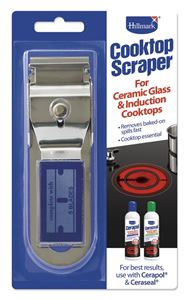 Picture of Scraper For Ceramic Cooktop H95