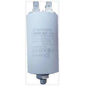 Picture of Capacitor 6uf 450v Plastic