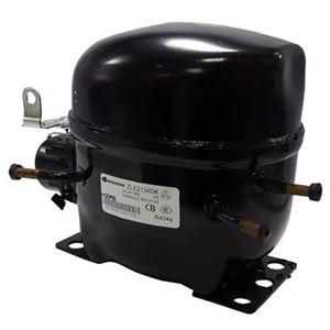Picture of Compressor 1/2HP ZLE2134DK R404a