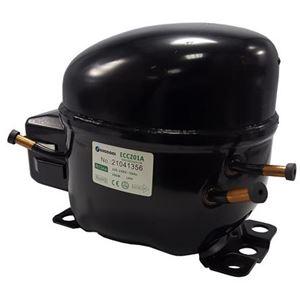 Picture of Compressor 1/3+HP MAQQD142H R134a LMBP
