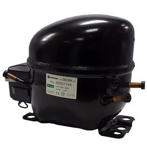 Picture of Compressor 3/4hp HAQQD158HHM  R134a