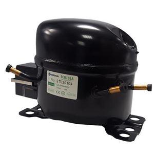 Picture of Compressor 1/6HP Qd65h R134a LAFQD65H