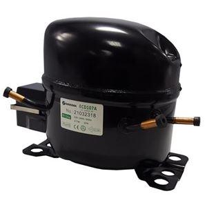 Picture of Compressor 1/4Hp LAFQD91H R134a EssoCool