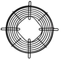 Picture of Fan Grid Steel Black 200mm